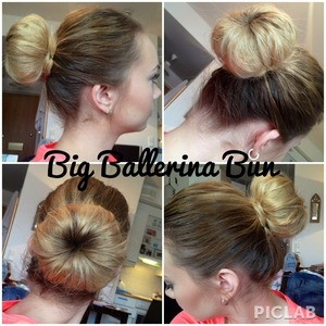 Today's bun :)