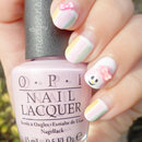 Sanrio My Melody Nail Art