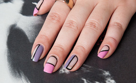 Superstar Nail Artist and Blogger Chelsea King Teaches Us Her Tricks!