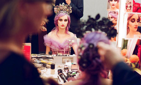 "NARS and Rodarte Team Up for ""Don Giovanni"" Los Angeles Debut"