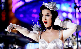 Katy Perry Concert Ticket Giveaway