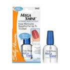 Sally Hansen Mega Shine Extended Wear Top Coat