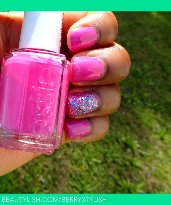 New York Summer Nail Polish: Perfect Summer Nails: Essie And New York Colors
