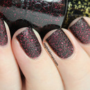 OPI Stay The Night (Liquid Sand)