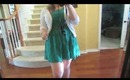Curvy Girl Couture: Outfits of the Week (First Week of School) :)