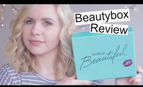 Lookfantastic May Beauty Box Review