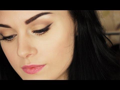 Simple Makeup Video And Simple Makeup Tutorial