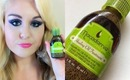 Macadamia Natural Oil Review