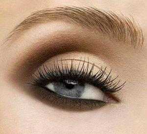 what eye shadow color will make grey eyes pop beautylish