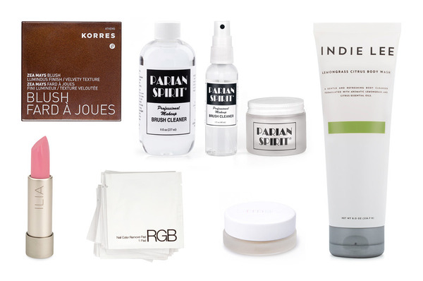 Good for You and the Earth! 6 Natural Skin Care & Makeup Picks