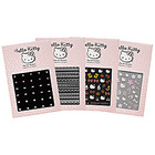 Sephora Collection Hello Kitty Nail Art Stickers