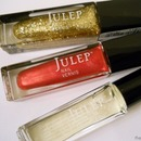 Julep polishes
