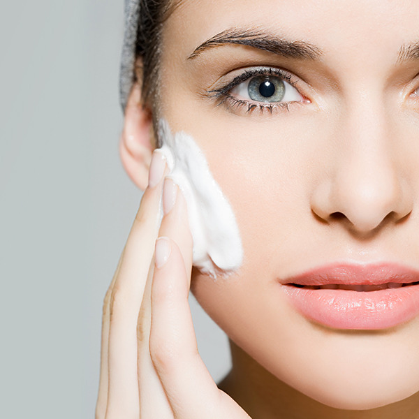 how to get rid of breakouts on your face