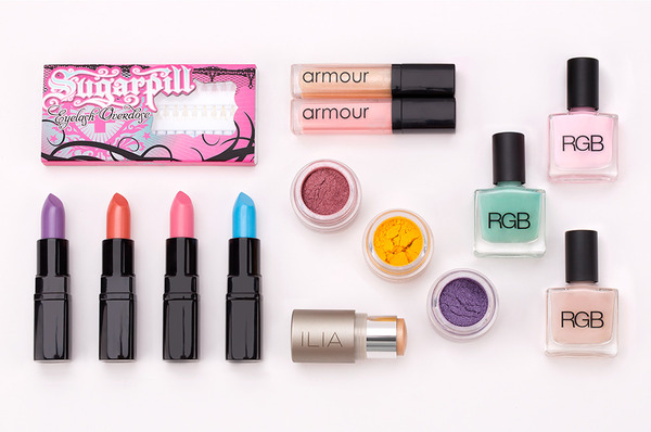 Candy-Colored Makeup Picks to Get You in the Spring Spirit