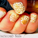 Honeycomb Nails