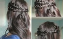 Everyday Boho Hairstyle