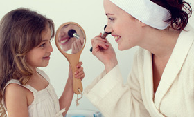 Summer Ideas For A Baby Beauty