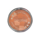 NYC New York Color Color Wheel Mosaic Face Powder