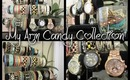 ★ Arm Candy Behavior: My HIGHLY REQUESTED ARM CANDY COLLECTION! | mS3riKa ★