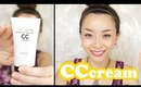 [English Subs]Difference between BB cream & CC cream? REVLON Absolute Radiance+ CC Cream Review