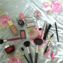 My daily routine of my Make-up