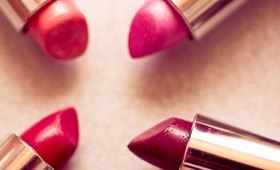 What's Your Lipstick Personality?