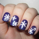 Snowy Flakes