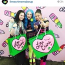 On the limecrime page Instaaa