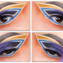 Creative Eye Makeup