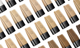 Why You Need to Try Illamasqua's Skin Base Foundation