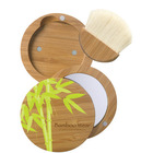 Physicians Formula Bamboo Wear Bamboo Refillable Compact