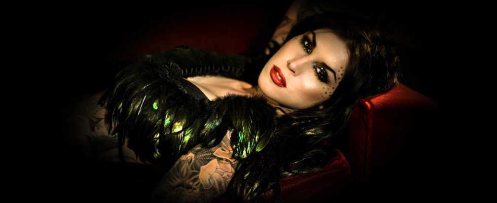 Kat Von D Beautylish