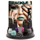 China Glaze Crackle Collection