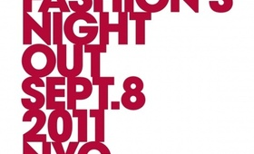 New Product Launches for Fashion's Night Out