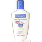 Neutrogena Oil Free UVA/UVB Block