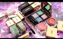 Yves Saint Laurent Spring 2013 Arty Stone Collection Review