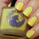 Lime Crime Crema de Limon