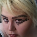 Lady Gaga inspired..