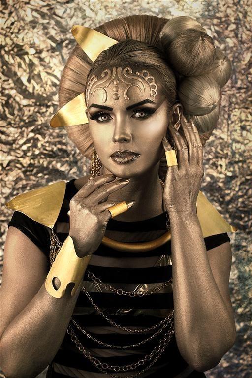 Midas | Haya Q.u0026#39;s (mythcosmetics) Photo | Beautylish