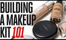 Building a Makeup Kit 101