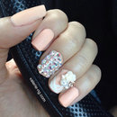 Peachy Bling