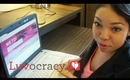 Giveaway! Win $50 to Shop on Luvocracy - Ms Toi