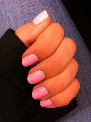 Essie 2011 Raise Awareness Nail Lacquer
