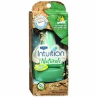 Schick Intuition Naturals Sensitive Care Razor