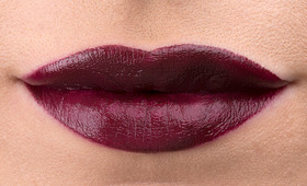 Vamp It Up! The Burgundy Lipstick Review