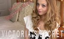 Tutorial: Victoria's Secret Fashion Show 2013 Bed Head Waves | TheStylesMeow