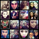 Instagramming Mix #3 - Makeup Class
