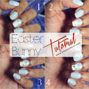 Easter Nails Tutorial