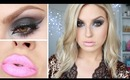 Get Ready With Me! ♡ Dramatic Makeup & Classy Outfit! ft Popbasic