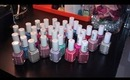 ESSIE ♡ Nail Polish Collection Haul